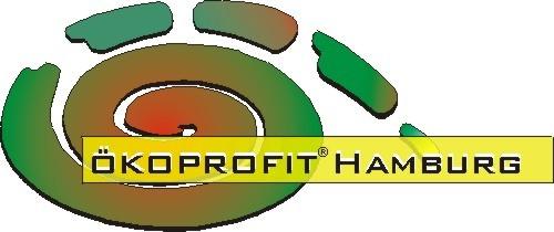 Ökoprofit Hamburg Logo