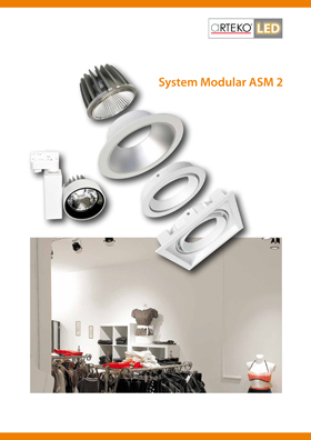 Cover Sytstem Modular ASM 2